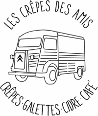 mobile Creperie